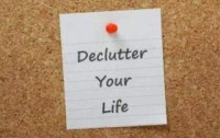 Tidy up note